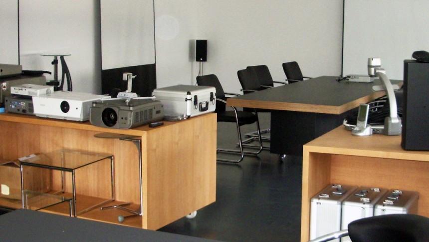 Büro für Medientechnik