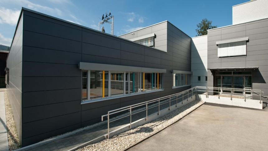 Neue Visitenkarte Kurt Wolf GmbH